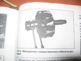 Ремонт генератора на LT - IMG_2702.JPG