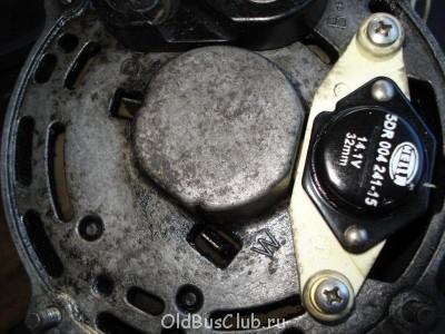 Volkswagen LT-28 1984 от Jonny, ремонты - DSC06598.JPG