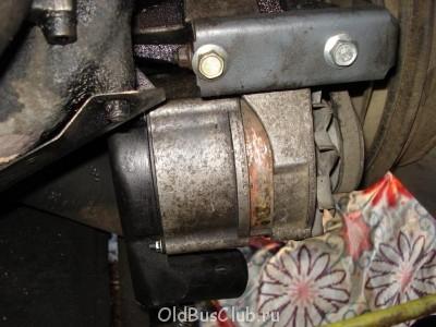 Volkswagen LT-28 1984 от Jonny, ремонты - DSC06602.JPG