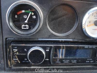 Volkswagen LT-28 1984 от Jonny, ремонты - DSC06606.JPG