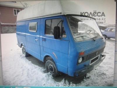 В Казахстане продается неплохой VW LT КЕМПЕР.1977гв - IMG_0323[1].JPG