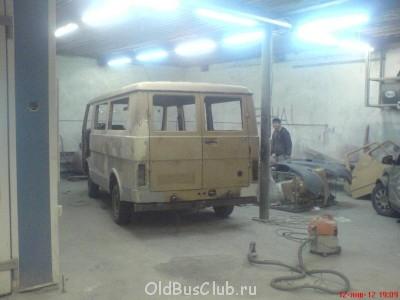 Volkswagen LT28 85 года от Аким - малярка1.jpg