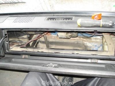 Volkswagen LT-28 1984 от Jonny, ремонты - DSC06698.JPG