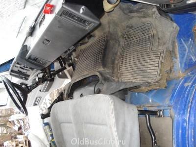Volkswagen LT-28 1984 от Jonny, ремонты - DSC06699.JPG