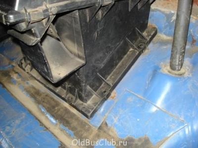 Volkswagen LT-28 1984 от Jonny, ремонты - DSC06702.JPG