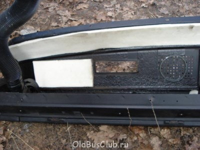 Volkswagen LT-28 1984 от Jonny, ремонты - DSC06704.JPG
