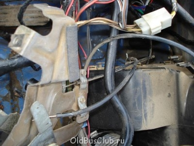 Volkswagen LT-28 1984 от Jonny, ремонты - DSC06710.JPG