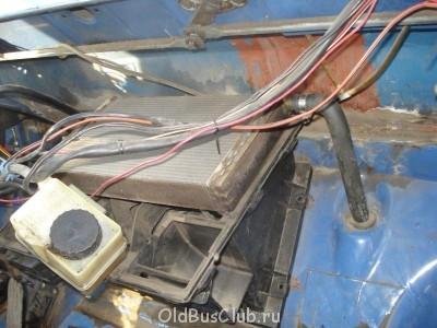 Volkswagen LT-28 1984 от Jonny, ремонты - DSC06711.JPG
