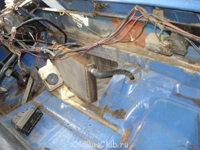 Volkswagen LT-28 1984 от Jonny, ремонты - DSC06713.JPG