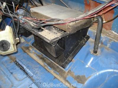Volkswagen LT-28 1984 от Jonny, ремонты - DSC06738.JPG