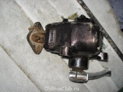 Volkswagen LT-28 1984 от Jonny, ремонты - DSC06741.JPG