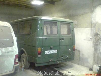 Volkswagen LT28 85 года от Аким - DSC01308.JPG