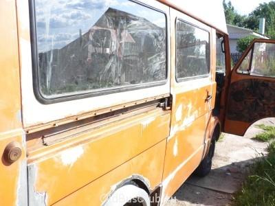 Про восстановление бусов VW. Взгляды и результаты - P1040405.JPG