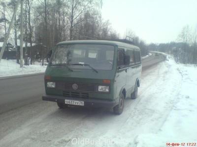 Volkswagen LT28 85 года от Аким - DSC01326.JPG