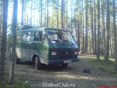 Volkswagen LT28 85 года от Аким - DSC01449.JPG