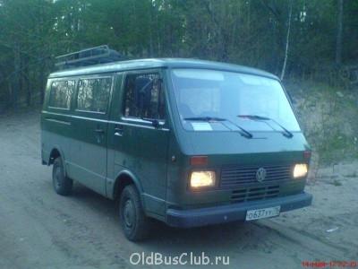 Volkswagen LT28 85 года от Аким - DSC01453.JPG