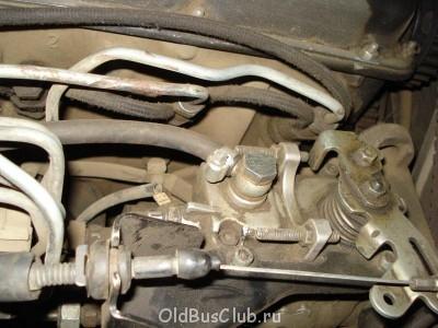 Volkswagen LT-28 1984 от Jonny, ремонты - DSC07252.JPG