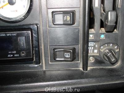 Volkswagen LT-28 1984 от Jonny, ремонты - DSC07255.JPG