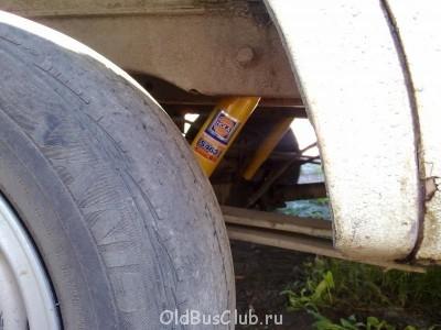 VW LT28 1991г.в. ремонты от Санек Романовский. - Хола1.jpg