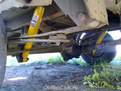 VW LT28 1991г.в. ремонты от Санек Романовский. - Хола2.jpg