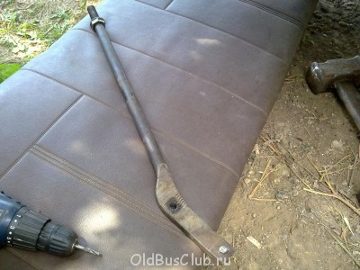 VW LT28 1991г.в. ремонты от Санек Романовский. - К 1.jpg
