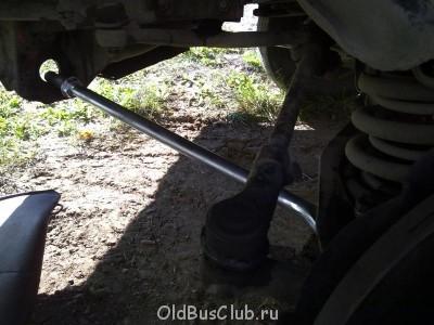 VW LT28 1991г.в. ремонты от Санек Романовский. - К 5.jpg
