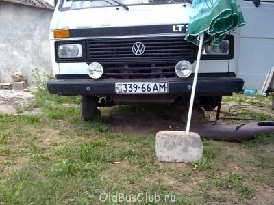 VW LT28 1991г.в. ремонты от Санек Романовский. - К8.jpg