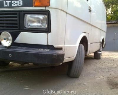 VW LT28 1991г.в. ремонты от Санек Романовский. - К 6.jpg