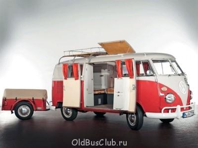 Новости из мира ... старых VW :-  - vw-t1-t2-1.jpg