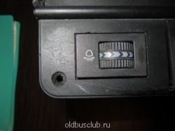 Квадратные фары на LT с электрокорректором - IMG_0563.JPG