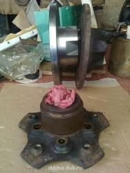 Замена тормозных дисков на LT. - Фото0155.jpg