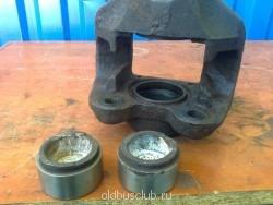 Замена тормозных дисков на LT. - Фото0164.jpg
