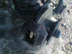 Замена тормозных дисков на LT. - Фото0169.jpg