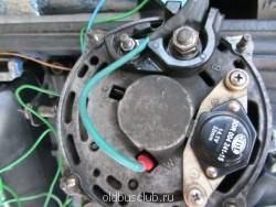 Volkswagen LT-28 1984 от Jonny, ремонты - IMG_1251.JPG