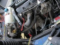 Volkswagen LT-28 1984 от Jonny, ремонты - IMG_1253.JPG