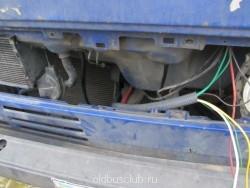 Volkswagen LT-28 1984 от Jonny, ремонты - IMG_1255.JPG