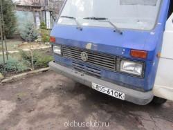Volkswagen LT-28 1984 от Jonny, ремонты - IMG_1264.JPG