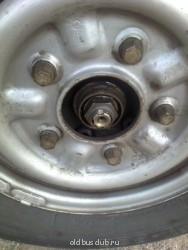 Замена тормозных дисков на LT. - Фото0537.jpg