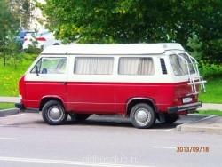 VW в вашем городе - P9180468.JPG