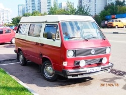 VW в вашем городе - P9180470.JPG