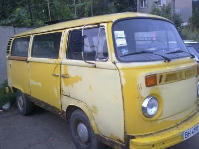 VW с двигателем от Москвича. :-  - t2b.JPG