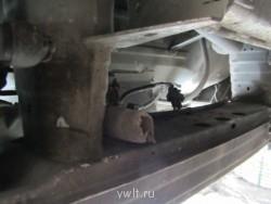 Volkswagen LT-28 1993 г.в. из Одессы - IMG_2873.JPG