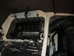 Volkswagen LT-28 1993 г.в. из Одессы - IMG_3080.JPG