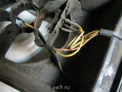 Volkswagen LT-28 1993 г.в. из Одессы - IMG_3063.JPG