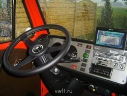 Фото oldVWbus-ов - lenkrad3.jpg