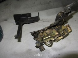 Volkswagen LT-28 1993 г.в. из Одессы - IMG_3797.JPG