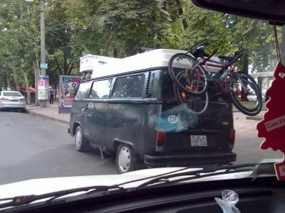 VW с двигателем от Москвича. :-  - кэмпер vw t2.JPG