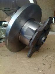 Замена тормозных дисков на LT. - Фото0157.jpg