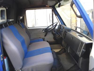 Volkswagen LT-28 1984 от Jonny, ремонты - DSC05564.JPG