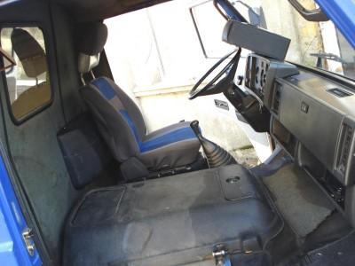 Volkswagen LT-28 1984 от Jonny, ремонты - DSC05567.jpg